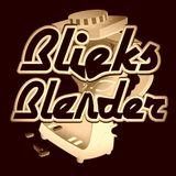 BLIEKS BLENDER week 01  AIRCHECK