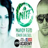 Craig Dalzell Live On Vinyl @ BMP Academy : NITF Facebook Live [22.12.17]