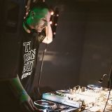 L PLUS live @ Club DOLE 2015, Bratislava, SK