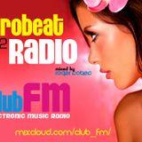 Eurobeat Radio 002 - Club_FM - Mixed by Roger Cobec
