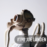 DIRTY MIND MIX #190 - Joe Landen (GER) - House