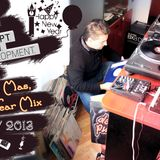 Merry XBass Mas New Year Mix 2012/ 2013