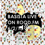 BASISTA LIVE MIX FROM www.rood.fm 6/2/13
