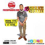"FreeUp Radio ""Primetime Thurs"" Dj Shanecrazii ft Dj Sugen & Dj KingTyla Jan 19th 2017"