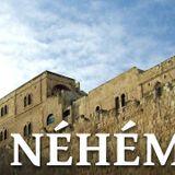 #12 - Qui habitera à Jérusalem - Né 11.1-12.26