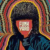 Funkyard Soundsystem @ NDSM Upperskate 2017