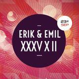Eric Lidstroem - TLSR 023 (XXXVxII Set 1)