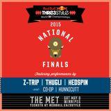 DJ Acro - Canada - 2015 National Finals