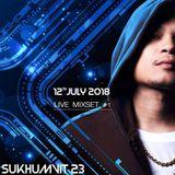 S23 CLUB LIVE SET #1