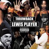 Lewis Player - Throwback V1
