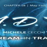 Michele Cecchi presents A Dream in Trance chapter58