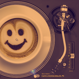 Cafe Lounge Brazil #5