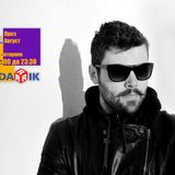Shuffle Show Darik Radio - 11.08.2015 - Special Guest DJ Burlak #77