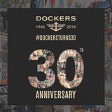 #dockersturns30 by Dj Flavio Rodriguez & Dj Yoda