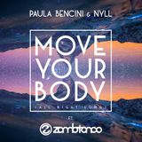 DUB MIX Zambianco, Paula Bencini & Nyll - Move Your Body