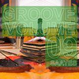 SAAYES - GROOVE VOL 9