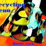 Rëcycling mënú_#_Bottle rack