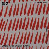 Cosmic Dreamer Radio - 8th October 2018