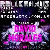 ROLLERHAUS RADIO SHOW (26) DAVID MORALES
