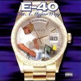 E-40 Tribute Mixtape