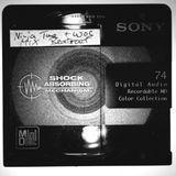 DJ Mix Ninja Tune, W.O.S. etc. (DJ Beatpoet)