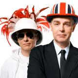 66-Minutes with PET SHOP BOYS