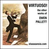 Virtuoso! The Other Works Of Owen Pallett