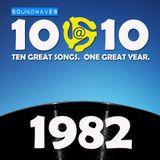 Soundwaves 10@10 #332 - 1982