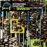 Shane 54 - International Departures 380