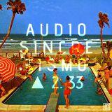 Audiosincretismo △ 2.33