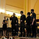 Міжнародний конкурс композиторів у Львові // Концертний зал // Українське радіо