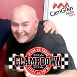 The Clampdown w/Ramie Coyle 13 May 2017