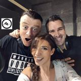 Mondoradio FM 103.3 Roma  - Working Progress - Sandro Galli - Dj Vortex - Federica Elmi  -  Ep. 3