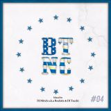 """BTNC#4"" Mixed by DJ Mitch a.k.a.Rocksta & DJ Tacchi"