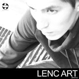 B+allá Podcast 246 Lenc Art