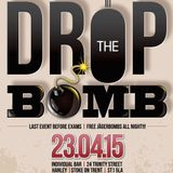 Drop The Bomb Promotional Mix