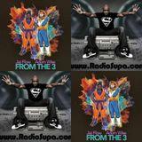 TJ SupaHype Live From The Fortress w/ Adam Wise, Jaz Flow & Denzel Davis  2/27/18