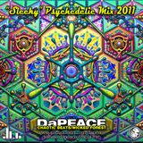 DaPEACE - Sleeky Psychedelic Mix (2011)