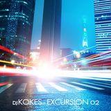 djKOKES - EXCURSION 02