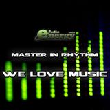 Master In Rhythm Live Dj Set 2015-05-02