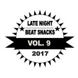Late Night Beats Snacks Vol.9