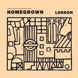 STW X CitizenM: Homegrown London - Selassie TBC B2b Ashley Holmes
