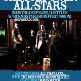 Sol Power All-Stars at ESL - 8/6/11 (part 1)