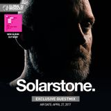 Markus Schulz - Global DJ Broadcast (Guest Solarstone) (27.04.2017)