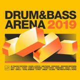 Drum & Bass Arena 2019 - Mix 1