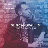 Duncan Wallis w/ Patrick From Piccadilly Records - Thursday February 1st 2018 - MCR Live Residents