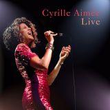 Jazzenda #001 - 01 Octobre 2018 - Album de la semaine : Cyrille Aimée Live