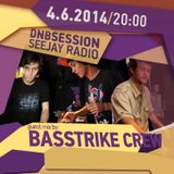 #71 DNB Session - BASSTRIKE crew GUESTMIX