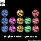 Open Season - The Funk Hunters 2010 Mix