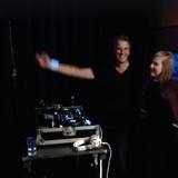 Live setup Steamup Radio / ClubDelight djmix 17 nov 2017 DJ DiscoDeluxe